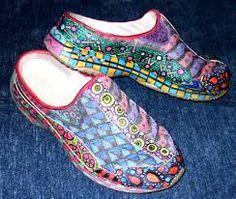 zentangle shoes - Google Search