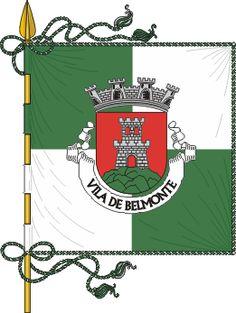 Bandeira de Belmonte
