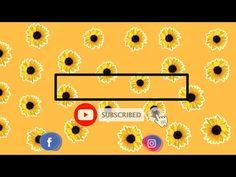 Banner Youtube 2048x1152, Youtube Banner Design, Youtube Banner Template, Youtube Design, Foto Youtube, Youtube Logo, Youtube Editing, Video Editing Apps, Cursive Alphabet Printable
