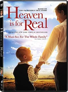 Heaven is For Real -  Sony