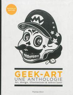 Geek-art vol.1