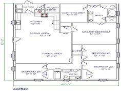 metal building house plans 40x60   steel kit homes & diy kit home