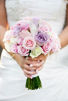 My wedding bouquet  Photographer: Antti Ekola