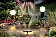 Výsledok vyhľadávania obrázkov pre dopyt gif  Záhrada plná svetiel