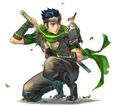 Genji Shimada Genji Shimada is a popular character from Overwatch. Shadow Wolf, Character Design, Anime Boy, Genji Shimada, Character, Overwatch Genji, Cyberpunk Anime, Fan Art, Overwatch Fan Art