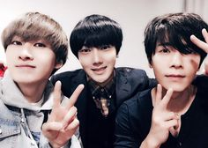 Yesung‬ Twitter Update: Yesung .. And D&E ^^