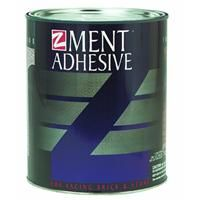 Z-MENT's Adhesive mortar is formulated for all Z-BRICK and Z-STONE applications. Z-MENT is a high-quality acrylic-base adhesive formulated with . Z Brick, Thin Brick, Brick And Stone, Front Courtyard, Enamel Paint, Wall Treatments, Red Bull, Drink Sleeves, Adhesive