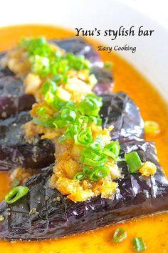 茄子嫌いさんにこそ食べて欲しい!この茄子、半端なく美味しい〜っ♡生姜焼き茄子《簡単★節約》 : 作り置き&スピードおかず de おうちバル 〜yuu's stylish bar〜 Easy Cooking, Cooking Recipes, Korean Beef, Japanese Food, Vegetable Recipes, Sushi, Food Porn, Food And Drink, Meat