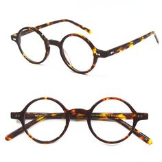 Eyeglass Frames For Men, Men's Eyewear, Mens Glasses, Sunglass Frames, Tortoise, Eyeglasses, Unisex, Handmade, Stuff To Buy