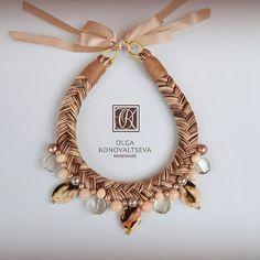 """WEBSTA @ konovaltseva.handmade - Еще одна """"Магнолия"""", сделана на заказ"""