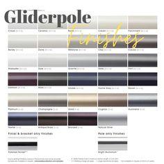 Bay Window Curtain Poles, Curtain Rods, Contemporary Windows, Made To Measure Curtains, Custom Window Treatments, Drapery Hardware, Custom Curtains, Window Styles, Curtain Designs