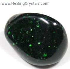 Sparkling Green Goldstone connects with the Heart Chakra and is especially good for emotional healing.  Save 10% - use my code: UR1DRFL
