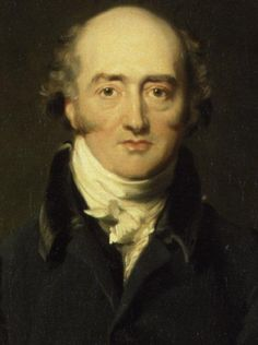 George Canning, foreign secretary
