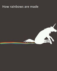 Thank you Unicorns?