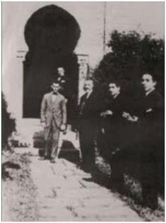 Federico García Lorca Gabriel Garcia Marquez, Outdoor, Art, Federico Garcia Lorca, Science, Literatura, Outdoors, Art Background, Kunst