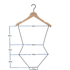 Source Deluxe beech wood body shape swimwear display hanger on m. Boutique Interior Design, Boutique Decor, Creative Fashion Photography, Clothing Photography, Lingerie Store Design, Beard Logo, Retail Store Design, Commercial Interior Design, Sewing Rooms