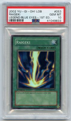 100 Yugioh Ideas Yugioh 10 Things Trading Cards