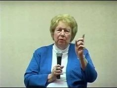 Dolores Cannon at the 2007 Transformation Conference - Entire Lecture
