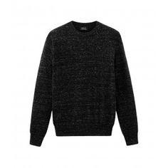 Knit jumper