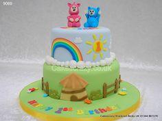 Billy Bam Bam cake http://www.cakescrazy.co.uk/details/billy-bam-bam-cake-9069.html