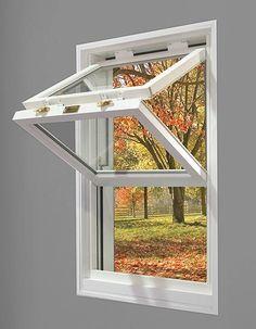 foldup window by Heartwood Fine Windows and Doors Porch Windows, House Design, Door Design, Modern Small House Design, Windows And Doors, Repurposed Windows, Window Grill Design Modern, Window Design, Small House Design