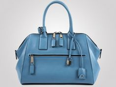 Doctor's bag takes a dip in a colorful pool, becomes Marc Jacob's Incognito tote
