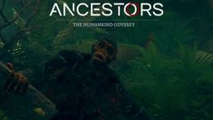 Checking out Ancestors The Humankind with my girlfriend, This is my first face cam video. S Stories, Staying Alive, New Adventures, News Games, Savannah Chat, Evolution, Monkey, Real Life, Gaming