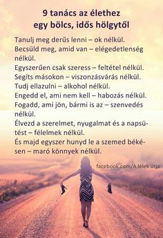 ♡♡☙⚕️⚕️♾♾♾♾this is the truth igen ezen vagyok Some Good Quotes, Meant To Be Quotes, Best Quotes, Love Quotes, Life Inspiration, Motivation Inspiration, Positive Thoughts, Positive Vibes, Plus Belle Citation