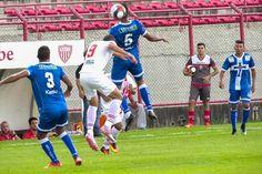 Estreando finalmente diante da sua torcida no Estádio Vail Chaves, o Sapão da Mogiana acabou derrotado pelo Água Santa pelo placar de 3x1.