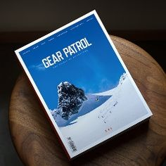 http://store.gearpatrol.com/collections/the-magazine/products/gear-patrol-magazine-issue-one