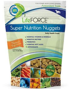 FREE Dog & Cat LifeFORCE Super Nutrition Nuggets Sample! Read more at http://www.stewardofsavings.com/2015/02/free-cat-or-dog-lifeforce-super.html#IGx3t5WG3o1h3iA5.99