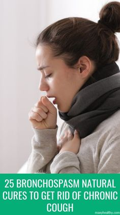 25 Bronchospasm Natural Cures To Get Rid of Chronic Cough – Maxy Healthy Constipation Remedies, Natural Remedies For Heartburn, Natural Sleep Remedies, Natural Cures, Herbal Remedies, Home Remedies, Natural Health, How To Cure Bronchitis, How To Stop Coughing