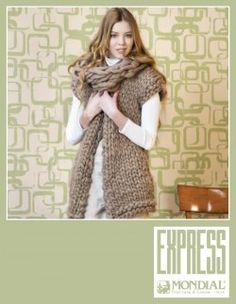 Free Patterns | Knitting Fever Yarns & Euro Yarns