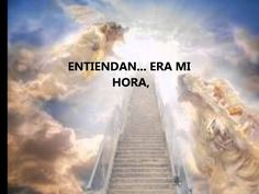 Se encontró en Google desde youtube.com Dad In Heaven, Catholic Prayers, Healing Quotes, Condolences, Passed Away, Forever Love, Cheer Up, Spanish Quotes, Love Messages