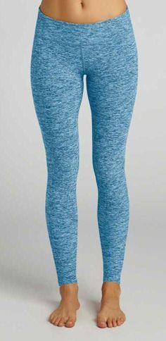 yoga pants on Pinterest