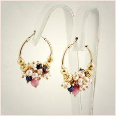 The Granny's Closet Teresina Earrings Gift idea