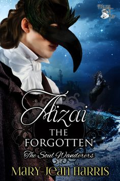 An enchanted tale in a philosopher's book leads Wolfdon on a journey to discover the mysteries of a forgotten world. YA Fantasy...AIZAI THE FORGOTTEN by Mary-Jean Harris