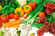dieta della verdura