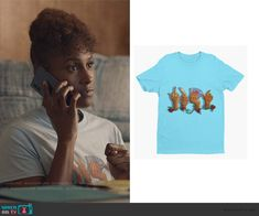 Issa Rae, Other Outfits, Insecure, Muse, Fashion Outfits, Tv, Summer, Clothes, Women