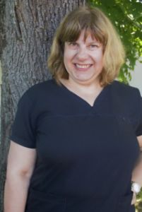 Denise Bergeron - Uptown Ambassador