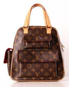 LOUIS VUITTON SATCHEL  Michelle Coleman-HERS Louis Vuitton Satchel, Vuitton  Bag, Louis d0392075b3