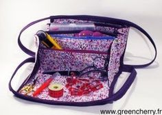 TUTO : TROUSSE À MALICE - GreenCherryGreenCherry