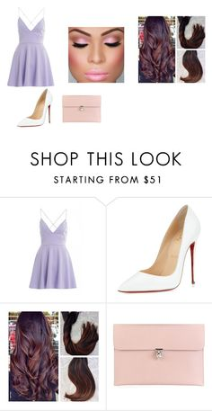 """""""FAFICAUHDAIUD"""" by kauane-candido-stuhler on Polyvore featuring AX Paris, Christian Louboutin, Alexander McQueen, mens, men, men's wear, mens wear, male, mens clothing and mens fashion"""