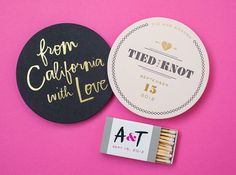 Oh So Beautiful Paper: Swiss Cottage Designs: Day of Wedding Stationery Inspiration