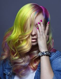 Paul Mitchell Long Blonde Hairstyles