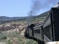 Nevada is a state rich in mining history. These three amazing historical train ride day trips await train enthusiasts and history buffs.