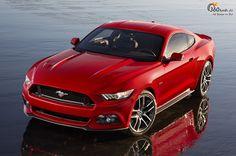 Der Ford Mustang ist das meistverkaufte Sportauto der Welt