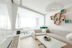 Kleines Wohnzimmer Modern Einrichten Tipps Und Beispiele | MINIMALISTISCHES  HAUS DESIGN INTERIEUR | Pinterest