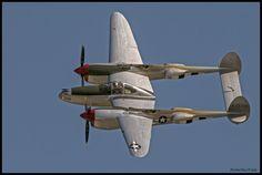 P-38 Lightning Planes of Fame 2012 by AirshowDave on deviantART