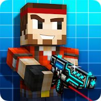 Pixel Gun 3D (Pocket Edition) v11.3.1 Mod + Data (Unlimited Coins/Gems)